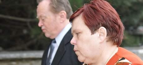 Manželé Rosnerovi čelí u vyškovského soudu obžalobě z týraní svěřených dětí