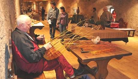 V sobotu byla zahájena turistická sezona také na jednom z nejnavštěvovanějších hradů Moravy Perštejně.