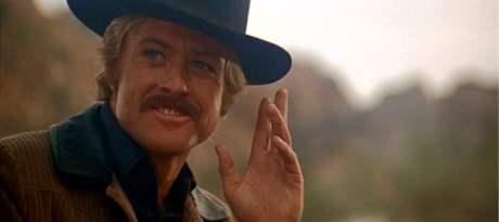 Foto k filmu Butch Cassidy a Sundance Kid
