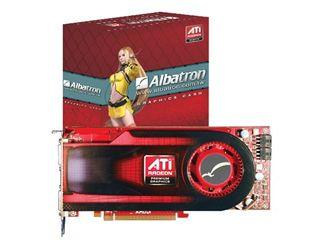 Albatron HD 4890
