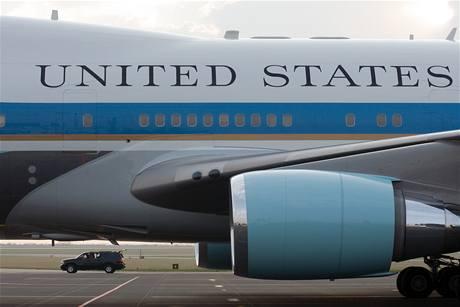 Kolona prezidenta Obamy