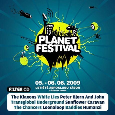 Filter - Planet Festival