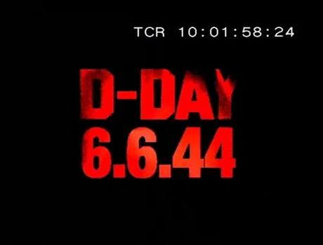 Den D (1. část)