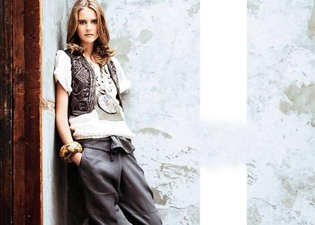 Šest módních tipů na jaro