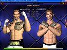 World of Mixed Martial Arts 2