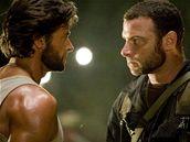 Z filmu X-Men Origins: Wolverine