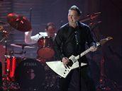 Rockandrollová síň slávy 2009: Metallica
