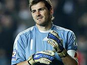 Španělsko: Iker Casillas