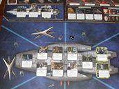 Battlestar Galactica: Board Game