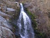 Mastecký vodopád