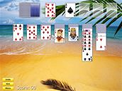 Solitaire Isle