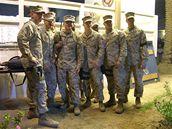 Mariňáci z Fallujah