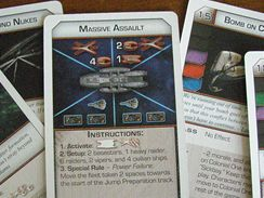 Battlestar Galactica: Board Game