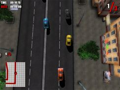 Street Race