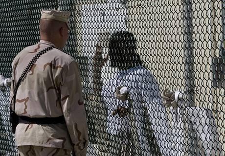Vojenské vězení Guantánamo