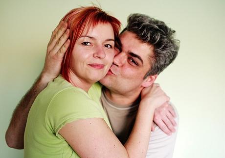 Manželé Poláčkovi zažívají i hezké chvilky a stále jsou spolu