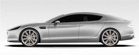 Aston Matin Rapide
