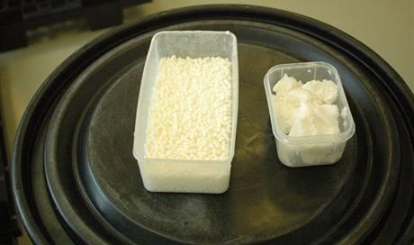 Mýdlové granule