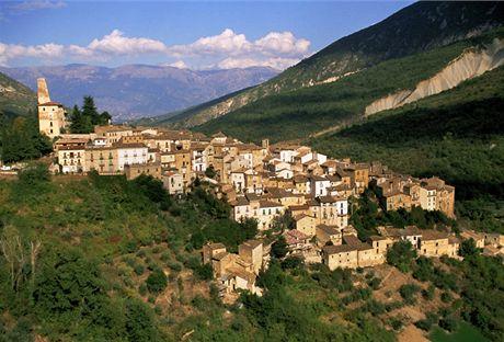 Itálie, Abruzzo