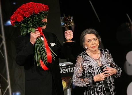 TýTý 2008 - Jiřina Jirásková