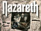 Nové album skupiny Nazareth: The Newz