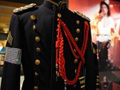 Plánovaná aukce předmětů ze sbírek Michaela Jacksona byla zrušena