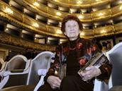 Magnesia Litera 2008 - Bohumila Grögerová s cenou za knihu roku