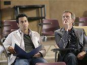 Kal Penn v seri�lu Doktor House