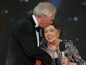 TýTý 2008 - Jiřina Jirásková a Jiří Hubač