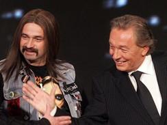 TýTý 2008 - Pepa Vojtek, Ozzák a Karel Gott