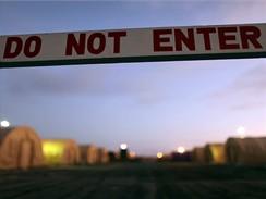 Vojensk� v�zen� Guant�namo