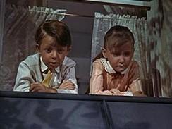 Z filmu Marry Poppinsová