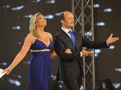 TýTý 2008 - Lucie Borhyová a Dalibor Gondík