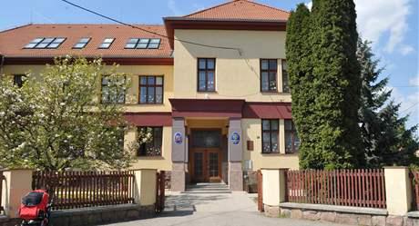 Základní škola v Drásově