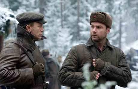 Z filmu Odpor