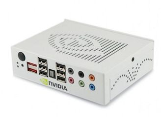 Nettop s nVidia Ion