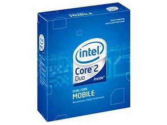 Core 2 Duo Mobile