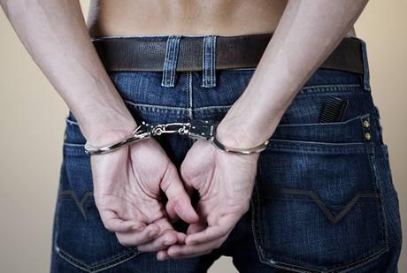 Praktikujete-li zakázaný sex, skon�íte ve v�zení