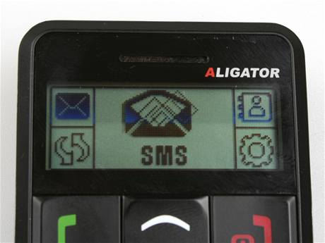 Aligator A300