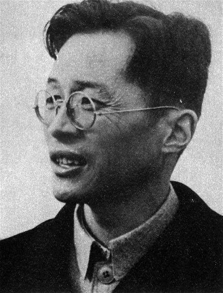 Jeden z tvůrců čínské atomové bomby Wang Čchan-čchang