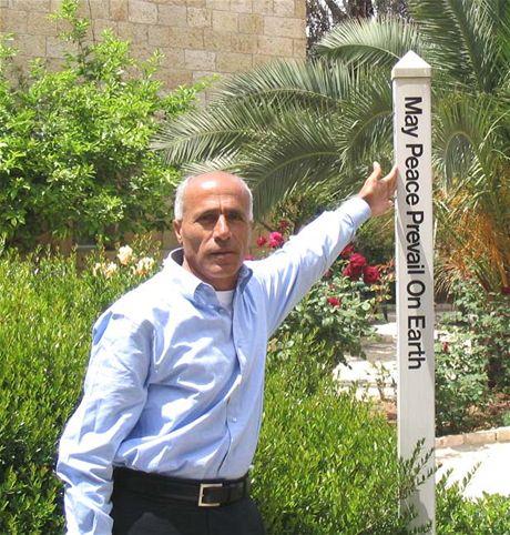 Mordechaj Vanunu, člověk, od něhož se svět dověděl o izraelském vojenském atomovém programu