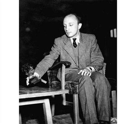 Československý atomový vyzvědač v Izraeli Kurt Sitte
