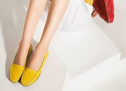 Boty na jaro