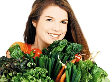 Správné stravování je pro zdraví velmi důležité