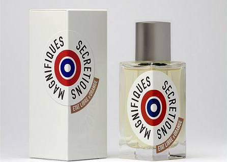 Unisex parfém Séscrétions Magnifiques