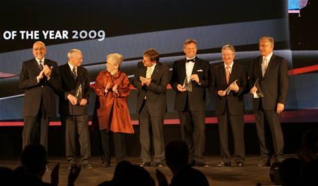 Udílení cen Evropský vynálezce roku 2009
