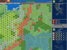 War in Europe
