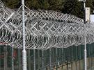 Věznice Rapotice.