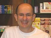 Lékárník a dietolog PharmDr. Martin Staněk