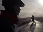 Cyklovýlet přes Plešivec na Kuchyňku